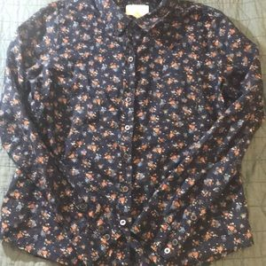 Forever 21 button up